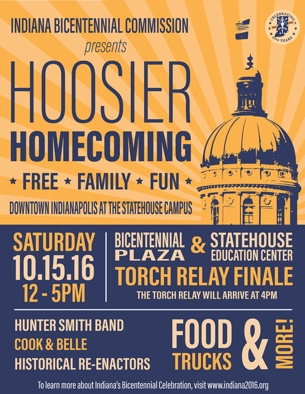 Hoosier Homecoming