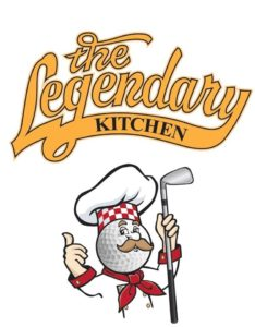 The Legendary Kitchen