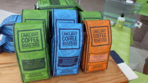 Limelight Coffee