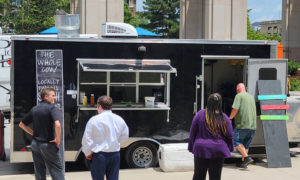 The Whole Cow Food Truck